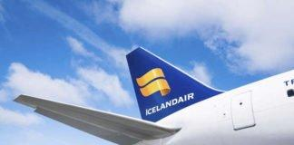 Icelandair Stock on the Rise