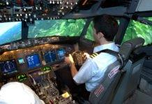 New Boeing 737MAX flight simulator added to Icelandair's Training Centre