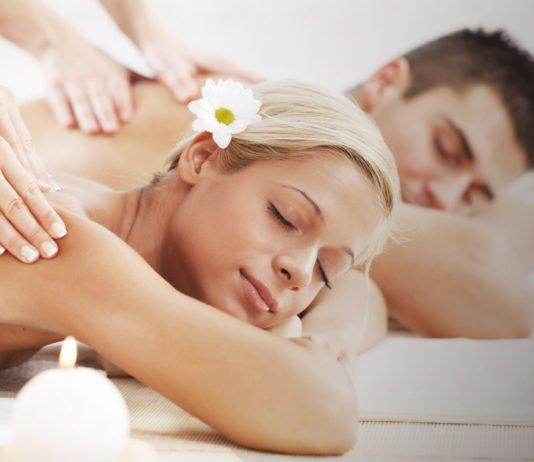 Five Reasons Why You Should Buy a Day Spa Package