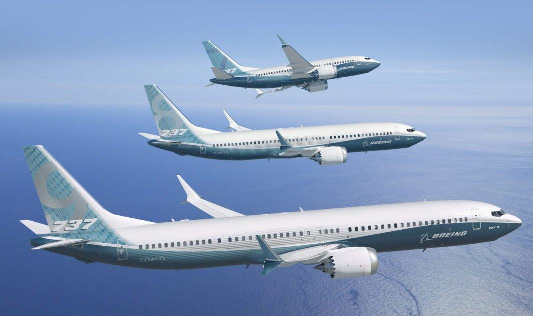Boeing, Primera Air Announce Order for Up to 20 737 MAX 9s
