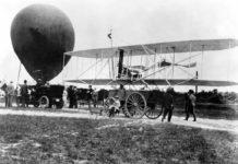 History Of Aeroplanes And Steps Of Flying