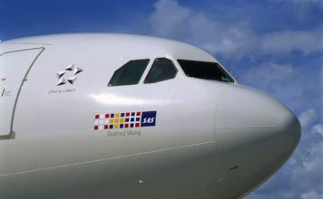 SAS opens new route from Copenhagen to Hong Kong