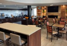 COUNTRY INN & SUITES BY RADISSON OPENS REFRESHED HOTEL NEAR THE INDIANAPOLIS MOTOR SPEEDWAY
