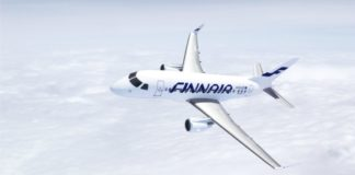 Finnair widens its reach with Alaska Airlines