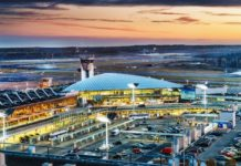 Helsinki Airport the best in Northern Europe