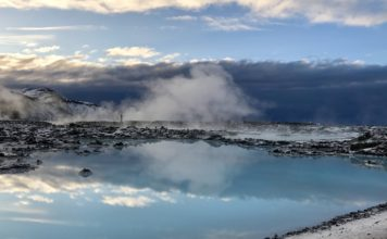 Tailor Made Iceland Tours: Blue Lagoon