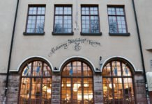 Stockholm for foodies