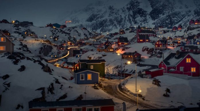Should Greenland be for all tourists, or should they be more picky?