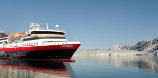 Hurtigruten unveils new destinations