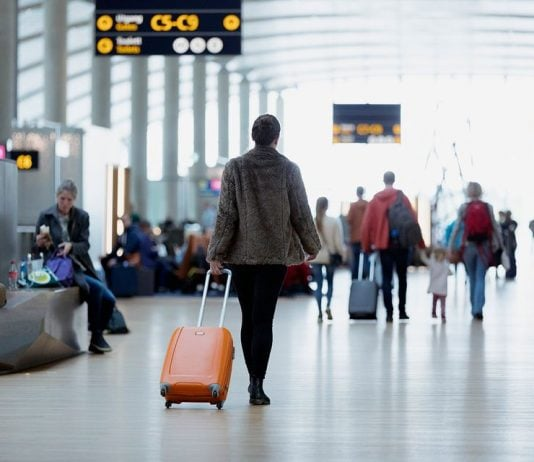 Large number of passengers at Avinor's airports in June