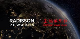 RADISSON HOTEL GROUP AND HAINAN AIRLINES KICK OFF STRATEGIC PARTNERSHIP